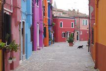 Italy Annivesary Trip