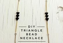 DIY Jewellery Tutorials