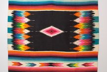 Rugs: Mexican