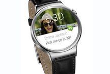 Relojes inteligentes / Relojes inteligentes de todos los estilos y marcas