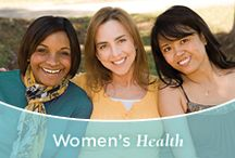 Women's Health / Norton Women's Care is a trusted source for women's health care, offering a complete range of comprehensive services with an emphasis on compassionate care. We focus on the special needs of women at all stages of life - adolescence, pregnancy, motherhood, midlife and beyond.