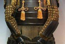 Samurai / Quello che del Giappone, in particolare i Samurai mi affascina!