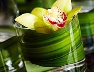 Wedding Floral Ideas-Reception