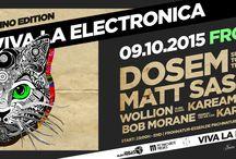 Viva la Electronica Soulful Techno Edition / Viva la Electronica Soulful Techno Edition @ FROHNATUR  https://www.facebook.com/events/463057580511831/