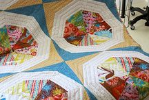 Quilts / by Kim Frady