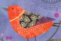 Happy Bird Day / by SkeeterBee Goods