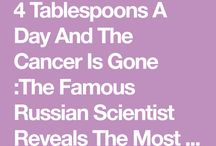 cancer cure Russian way