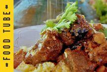 Curry Ideas