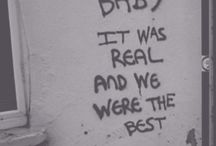 messages on the wall