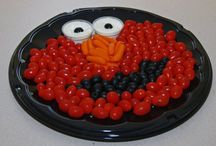 Food Crafts / Crafts made from food