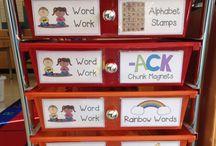 Grade 3/4 Word Work & Spelling