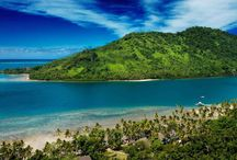 FIJI - Lalati Resort & Spa Fiji / Lalati Resort & Spa Fiji