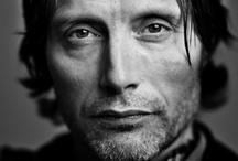 Actor : Mads Mikkelsen