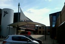 Your Campus / Take a look around Staffordshire University Campus...
