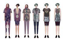 fashion illu!