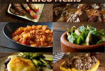 PALEO MEALS * / by Patty Perez