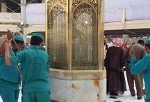 Mecca - Madeena