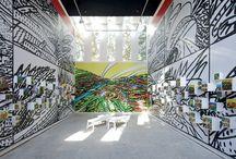 Geo / Venice Biennale 2012: Venezuela Pavilion