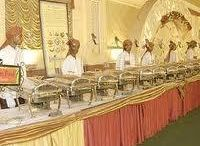 Catering Service / EventManagementIndia also offers catering services for parties and events. Institutional catering, Outdoor catering and buffet meals are among their specialities.