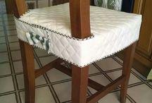 Tisch- und Stuhlwäsche