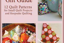 Patterns crafts