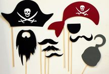 Pirates-Nautical / by Erin Ranslow