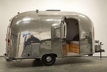 Retro caravans  / by caitlin leach
