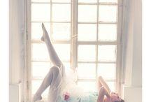 Ballerinas and Fairies / by Bekki Morris