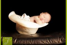 Photo Ideas: Newborn and Infant / Ideas for baby and newborn photography