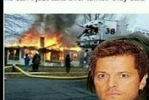 MISHAPOCALYPSE / basically just Misha here, cause I can