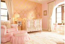 "~"" NURSERY. / Twinkle, Twinkle, Little Star, Do you know how loved you are? / by ~.♡ Felicia's Inspirations"