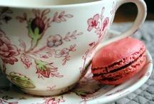 Joyeux Non Anniversaire ! / Hommage à Alice au Pays des merveilles et à sa scène mythique du thé !
