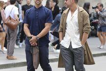 Men's Favorite Street Fashion