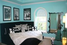 Bedroom Ideas for Natalie / by Kristi Phillips