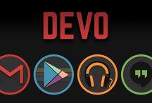 Devo - Icon Pack v4.2.2