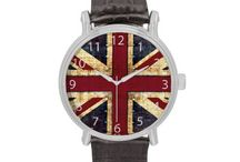 Union Jack / Any and all types of Union Jack items