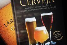Livros sobre cerveja
