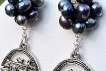 Jewelry / by Shelby Sawyer