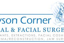 Tysons Corner Oral and Facial Surgery Profile / Tysons Corner Dentists welcomes patients and offer comprehensive surgery from simple preventive care to complex restorative and cosmetic treatments, Dr.Elyassi has special interests in implant surgery, orthognathic surgery, facial cosmetic surgery, TMJ surgery, and trauma.