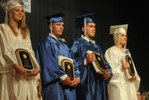 McConnellsburg High School 2013 Graduation / by Public Opinion