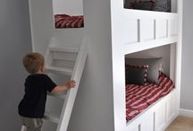 Daxon's Bedroom remodel