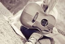 Band / Guitar shots / Guitar / band based photos