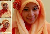 Tutorial Hijab Lengkap / Tutorial Hijab Lengkap jilbab segi empat, pashmina, Dian Pelangi, Hana Tajima, Zaskia Sungkar, Jenahara, dll