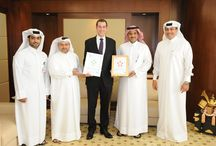 Qatargas Receives British Safety Council Five Star Accreditation