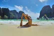 My Yoga World