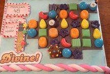 Cakes / by Kristen Thomas