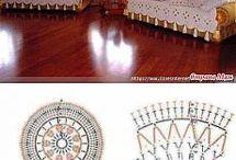 tapetes para sillón