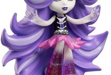 figurines Monster high