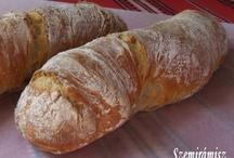 bread kenyer / by Brigitta Barile