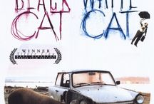 ♡ Black cat white cat ♡